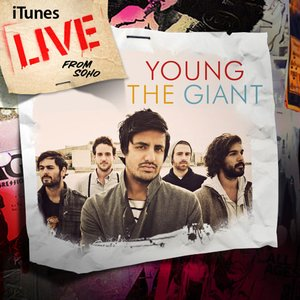 """""""iTunes Live from SoHo""""的图片"""