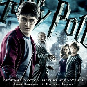 Image for 'Harry Potter and the Half Blood Prince Soundtrack'