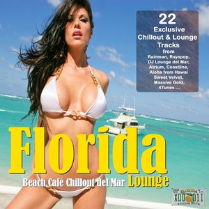 Image pour 'Florida Lounge (Beach Café Chillout del Mar)'