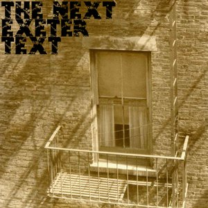 Image for 'The Next Exeter Text'