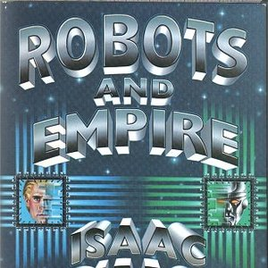Image for 'Robot Empire'