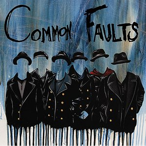 Image for 'Common Faults (Remastered Deluxe Edition)'