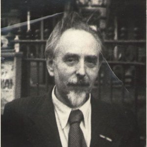 Image for 'Самуил Фейнберг'