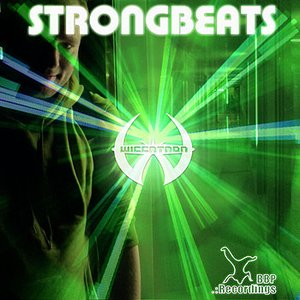 Image for 'Strongbeats EP'