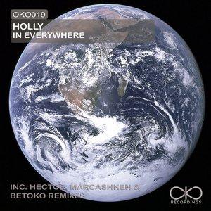Immagine per 'In Everywhere'
