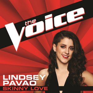 Image for 'Skinny Love (The Voice Performance) - Single'