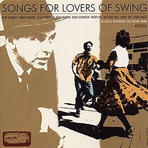 Image for 'Songs for Lovers of Swing'