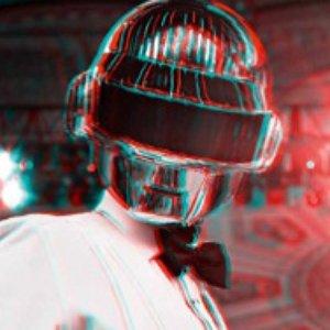 Image for 'N.E.R.D. & Daft Punk'