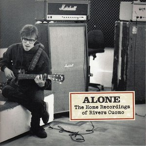 Image for 'Alone: The Home Recordings of Rivers Cuomo'