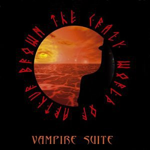 Image for 'The Vampire Suite'