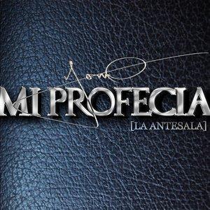 Bild für 'Mi Profecia (La Antesala) - EP'