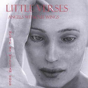 Image pour 'Little Verses - Angels without Wings'