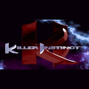 """Killer Instinct: Remastered, Remixed, Rare""的封面"