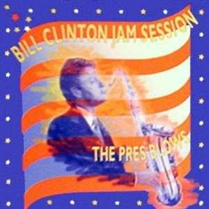Image for 'Jam Sessions: The Pres Blows'