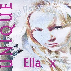 Image for 'UNIQUE   All Natur Ella'