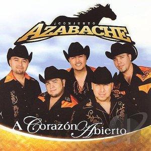 Image for 'A Corazon Abierto'