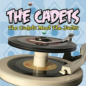 Image for 'The Cadets Meet The Jacks'
