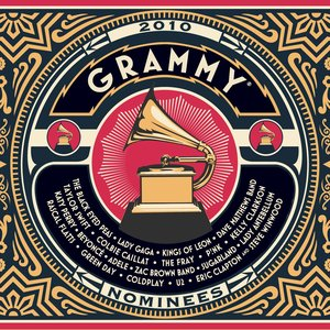 Image for 'Grammy Nominees 2010'