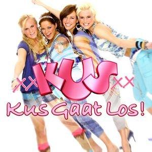 Image for 'Kus Gaat Los'