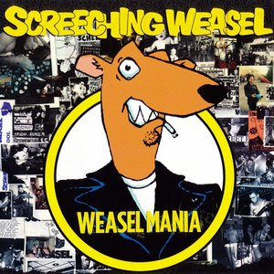 Image for 'Weasel Mania'