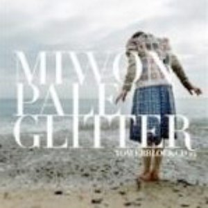 Image for 'Pale Glitter'