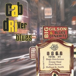 Image for 'Cab Driver Blues'