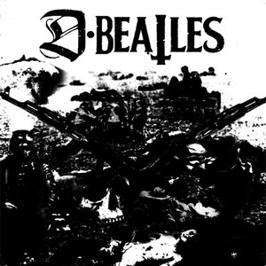 Image for 'D-Beatles'