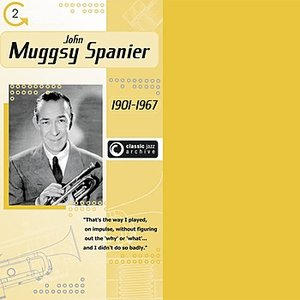 Image for 'Muggsy Spanier'