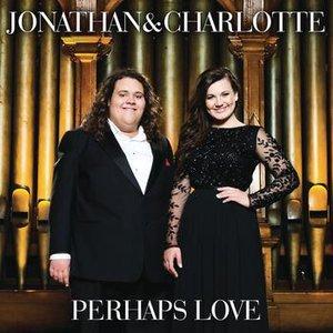 Immagine per 'Perhaps Love'