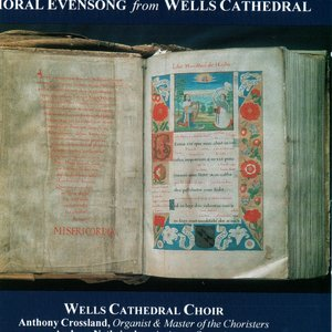 Image for 'Choral Evensong'