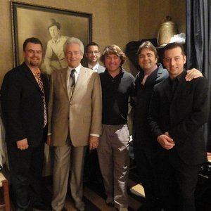 Image for 'Keller Williams with The Travelin' McCourys'