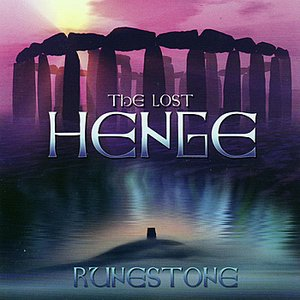 Image for 'The Lost Henge'