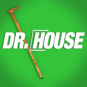 Image for 'Dr House (Version Longue Inédite - Générique / Thème Série Télé)'