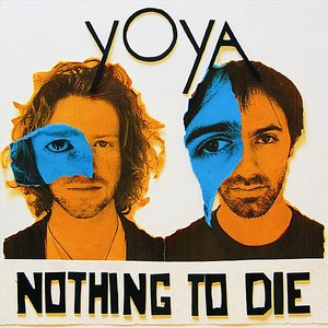 Image for 'Nothing To Die'