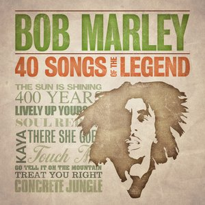 Image for '40 Songs of the Legend'