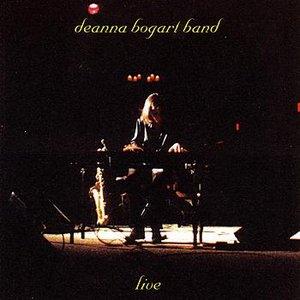 Imagem de 'Deanna Bogart Band Live'
