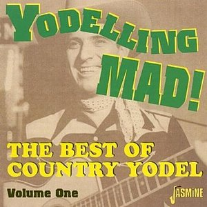 Image for 'Yodelling Mad'