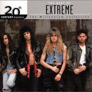 Image for '20th Century Masters - The Millennium Collection: The Best of Extreme'