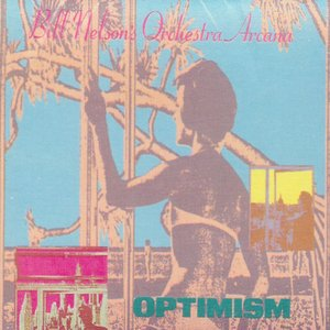 Image for 'Optimism'