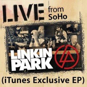 Bild für 'Live from SoHo'