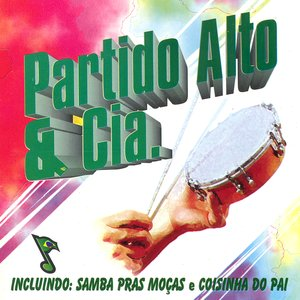 Image for 'Festa de Rato nao Sobra Queijo'