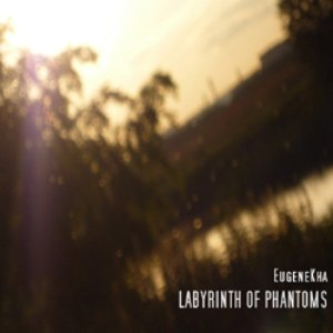 Image for 'Labyrinth Of Phantoms'
