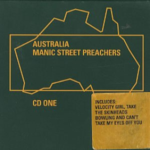 Immagine per 'Australia'