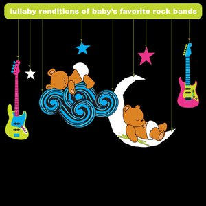 Bild för 'Rockabye Baby!'