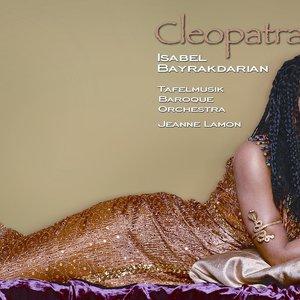 Image for 'Graun / Hasse / Handel / Mattheson: Cleopatra'