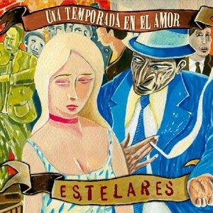 Image for 'Las Trémulas Canciones'
