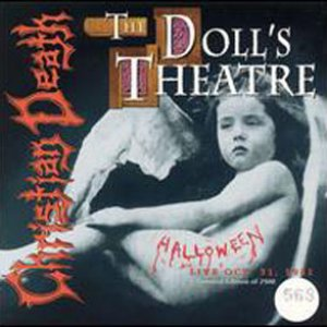 Image for 'The Doll's Theatre'