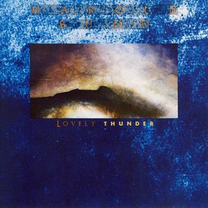 Immagine per 'Lovely Thunder'
