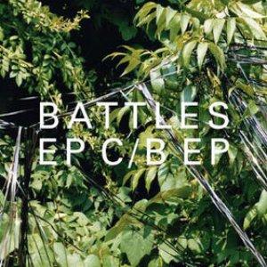 Image for 'EP C/B EP (disc 1: B EP)'