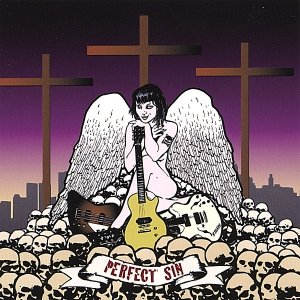 Image for 'Perfect Sin'